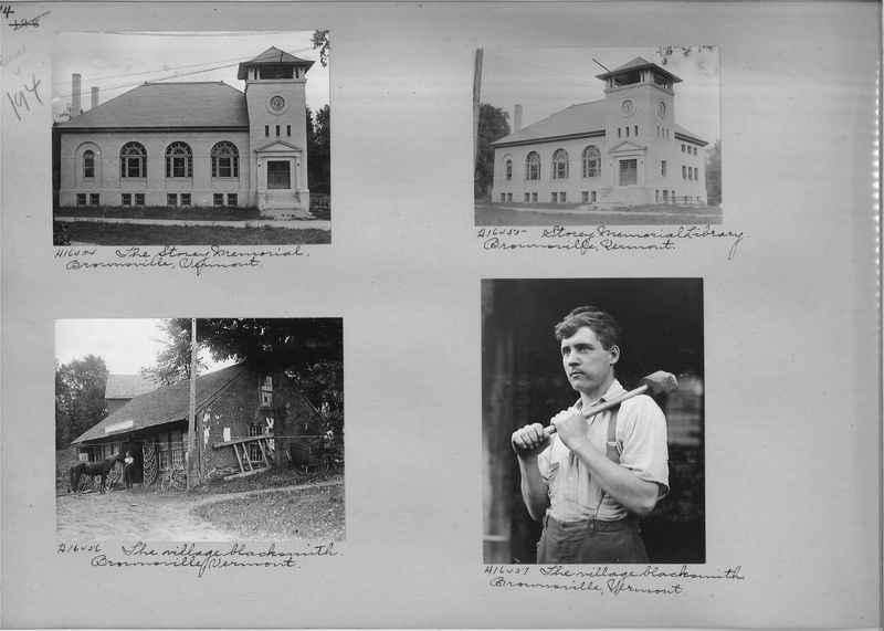 Mission Photograph Album - Rural #04 Page_0194