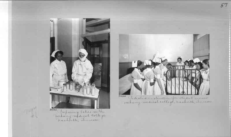 Mission Photograph Album - Negro #6 page 0057