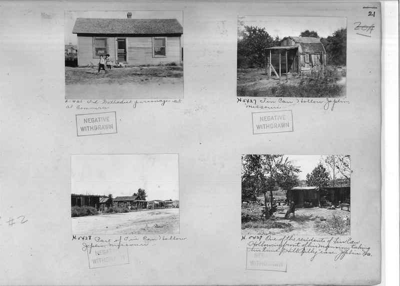 Mission Photograph Album - Rural #02 Page_0021