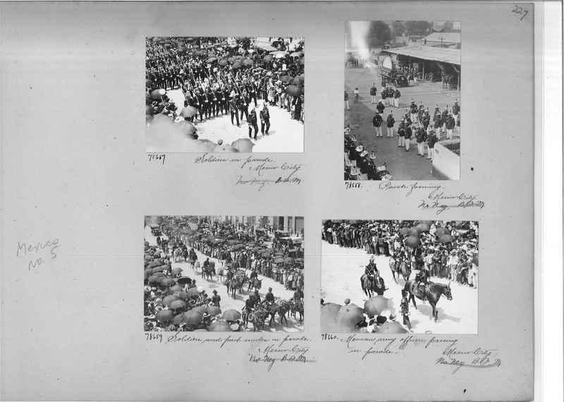 Mission Photograph Album - Mexico #05 page 0227