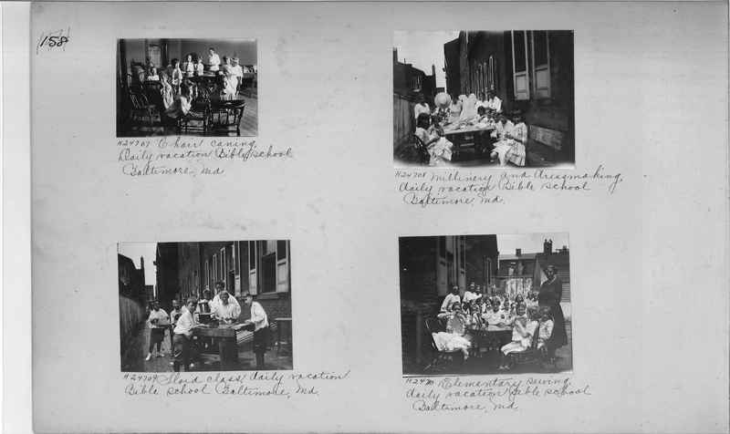 Mission Photograph Album - Cities #11 page 0158