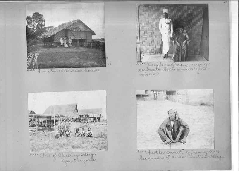 Mission Photograph Album - India #03 page_0029