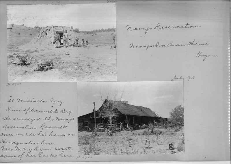 Mission Photograph Albums - Indians #1 page 0024
