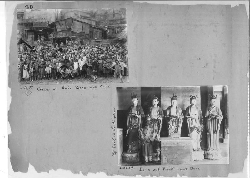 Mission Photograph Album - China #7 page 0030