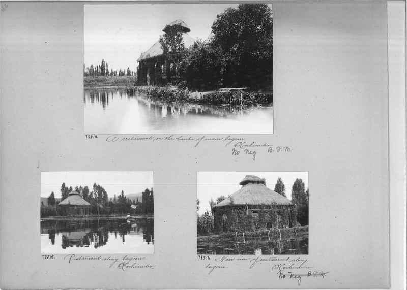 Mission Photograph Album - Mexico #05 page 0186