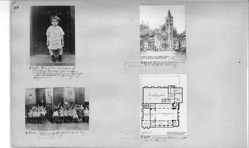 Mission Photograph Album - Cities #4 page 0110