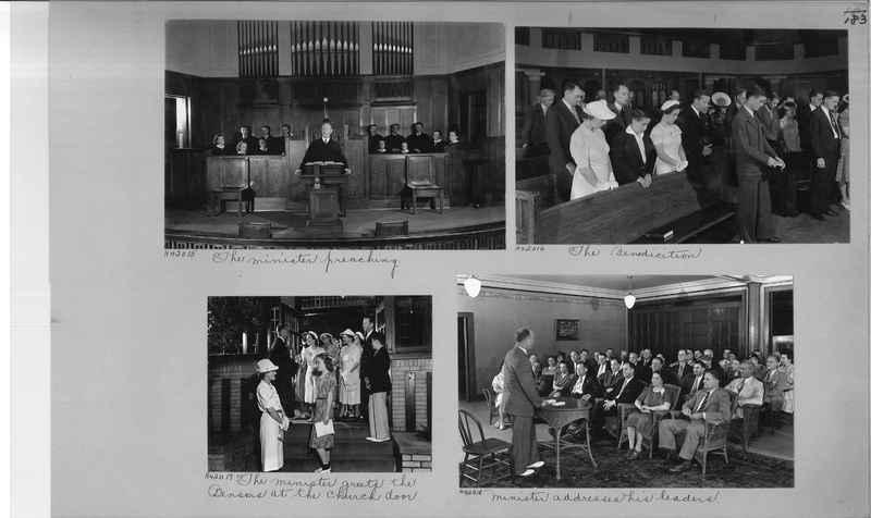 Mission Photograph Album - Religious Education #1 page 0183
