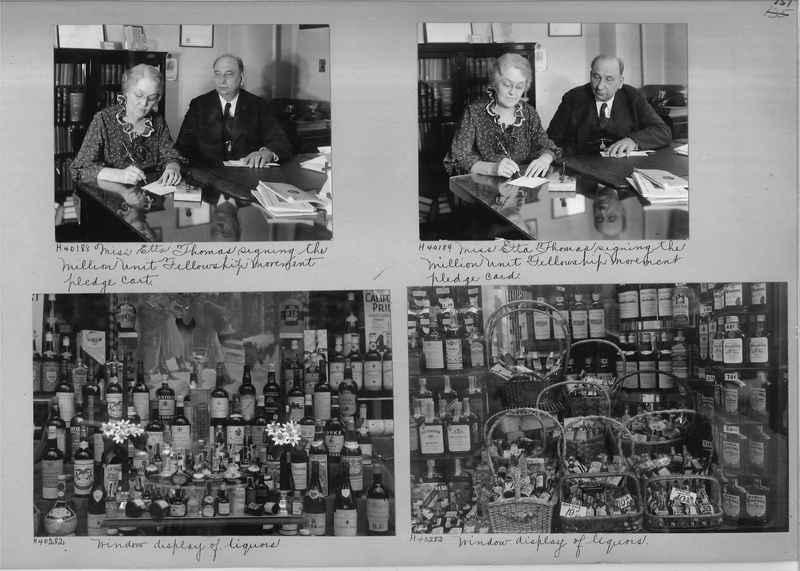 Mission Photograph Album - Miscellaneous #03 Page_0151