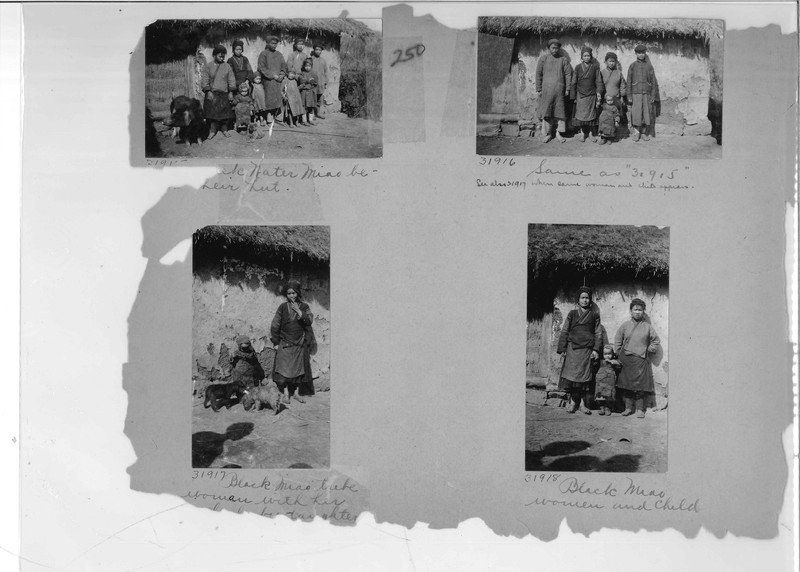Mission Photograph Album - China #7 page 0250