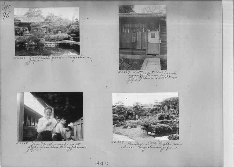 Mission Photograph Album - Japan #03 Page 0096