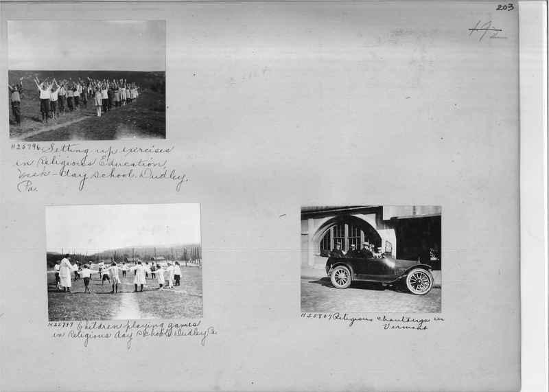 Mission Photograph Album - Rural #05 Page_0203