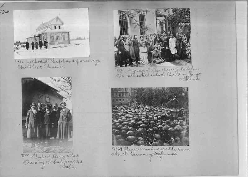 Mission Photograph Album - Europe #08 Page_0120