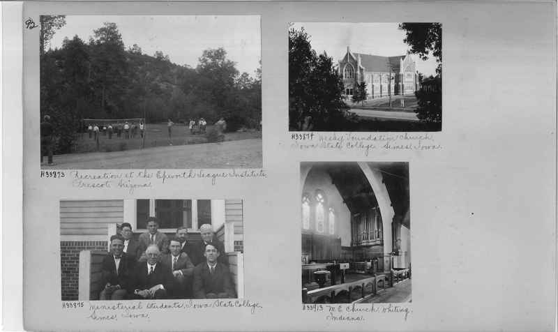 Mission Photograph Album - Cities #15 page 0092