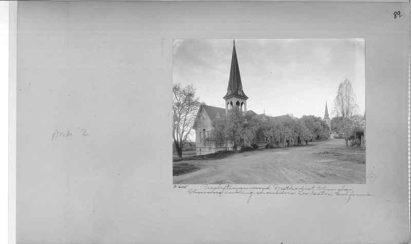 Mission Photograph Album - America #2 page 0089
