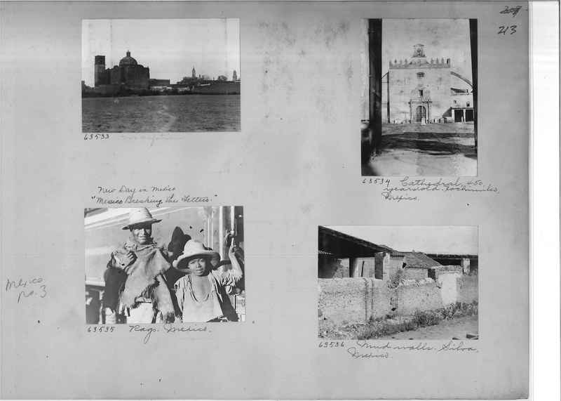 Mission Photograph Album - Mexico #03 Page_0213