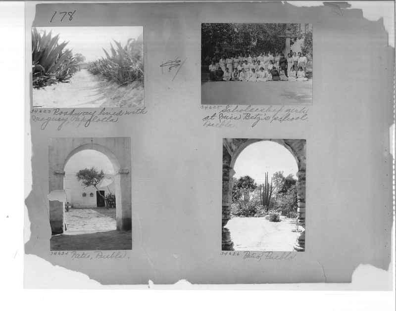 Mission Photograph Album - Mexico #01 Page_0178