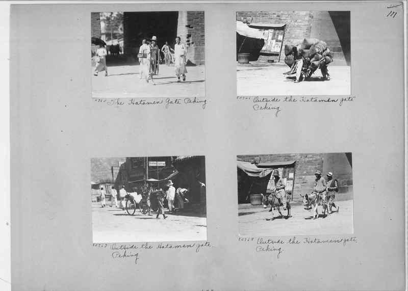 Mission Photograph Album - China #12 page 0111