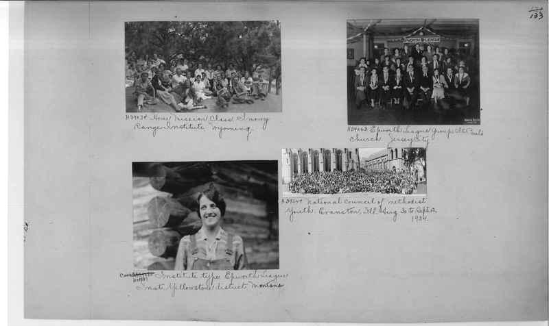 Mission Photograph Album - Religious Education #1 page 0133
