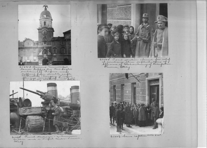 Mission Photograph Album - Europe #04 Page 0060