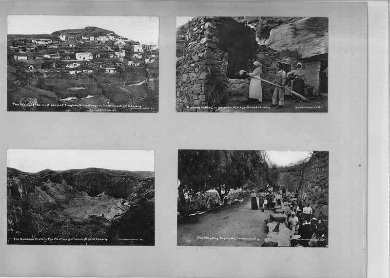 Mission Photograph Album - Africa - Madeira O.P. #1 page 0040