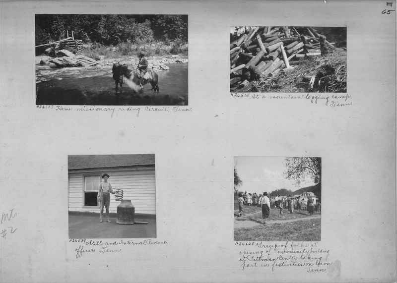 Mission Photograph Album - Southern-Mountains #02 Page_0065