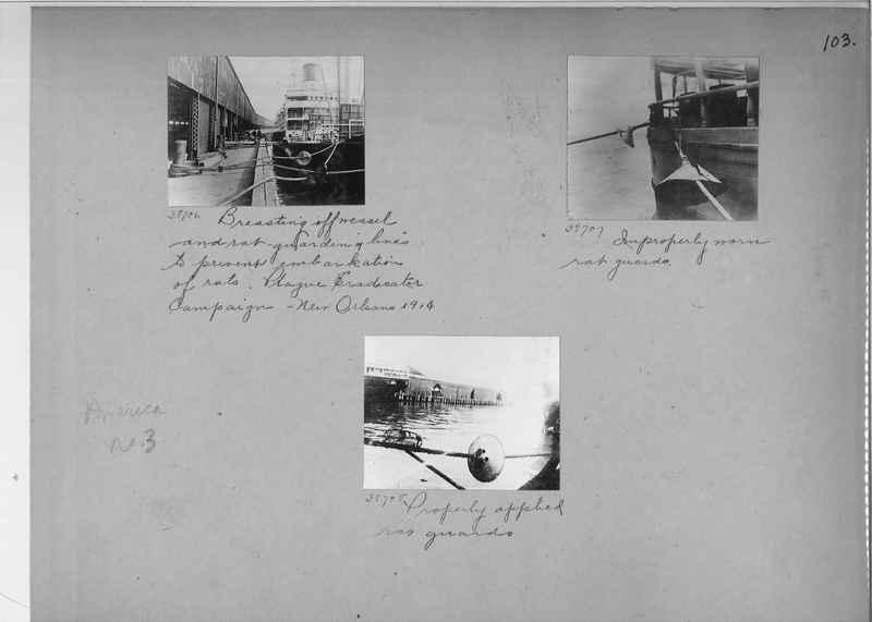 Mission Photograph Album - America #3 page 0103