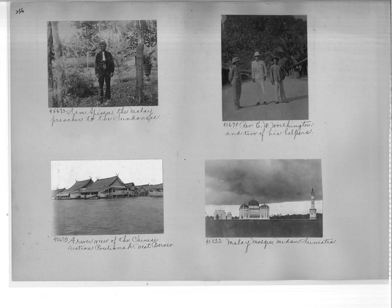 Mission Photograph Album - Malaysia #2 page 0236