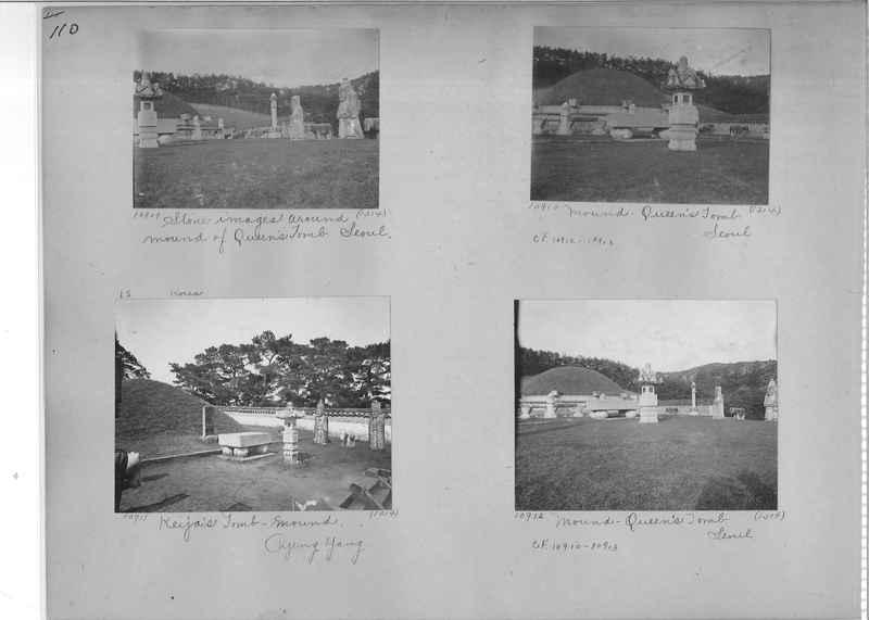 Mission Photograph Album - Korea #1 page 0110