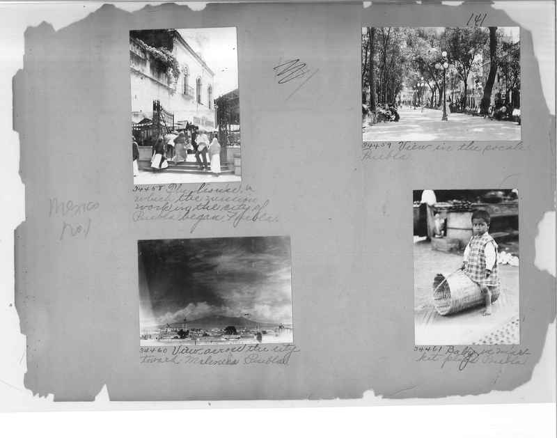 Mission Photograph Album - Mexico #01 Page_0141