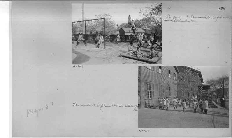 Mission Photograph Album - Negro #2 page 0147