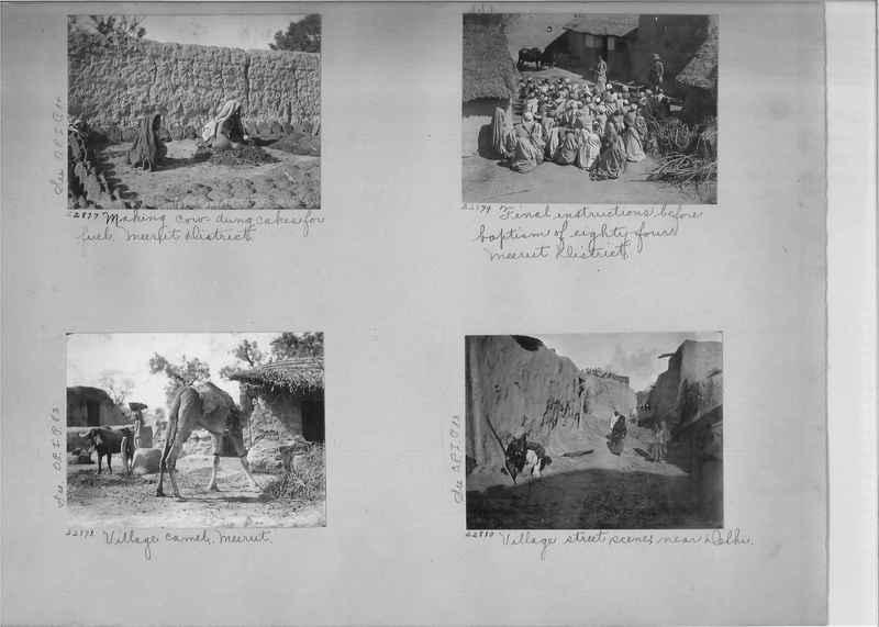 Mission Photograph Album - India #03 page_0170