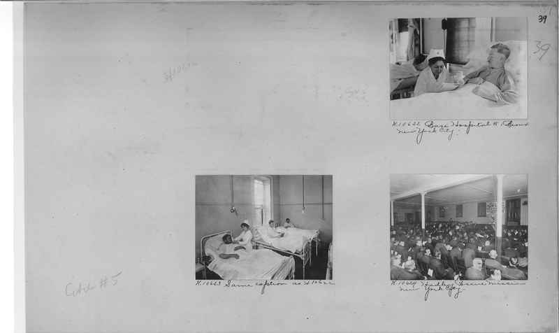 Mission Photograph Album - Cities #5 page 0039