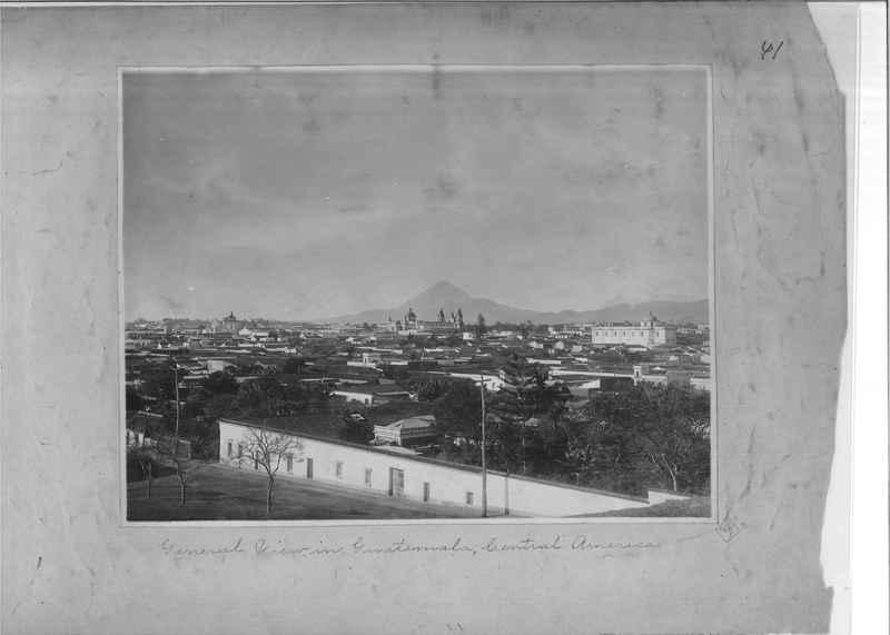 Mission Photograph Album - Mexico - O.P. #01 Page 0041