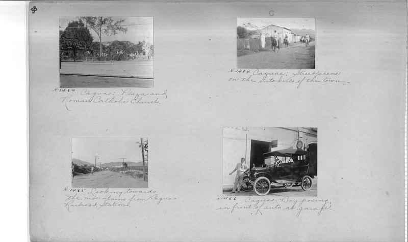 Mission Photograph Album - Puerto Rico #3 page 0038
