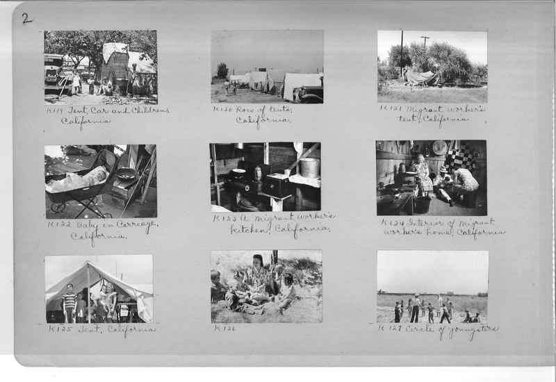 Mission Photograph Album - Rural #08 Page_0002