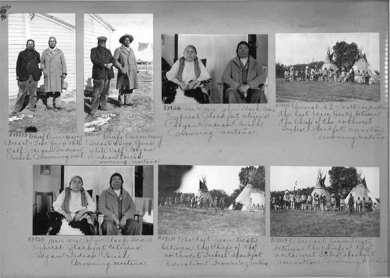 Mission Photograph Album - Indians #2 page_0190