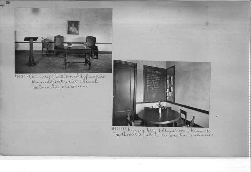 Mission Photograph Album - Religious Education #1 page 0080