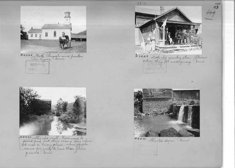 Mission Photograph Album - Rural #02 Page_0113