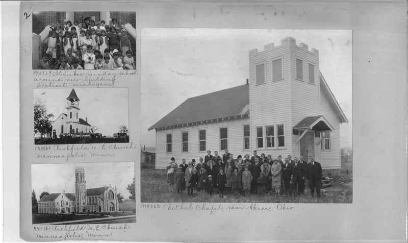 Mission Photograph Album - Cities #16 page 0002