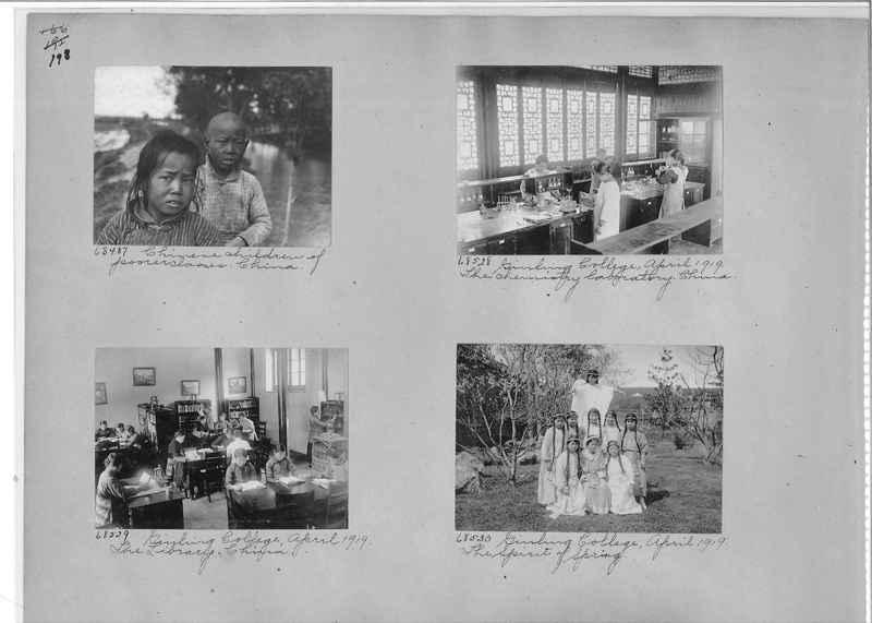 Mission Photograph Album - China #9 page 0198
