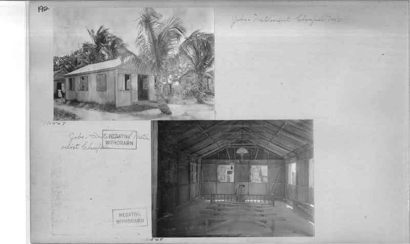 Mission Photograph Album - Puerto Rico #1 page 0192