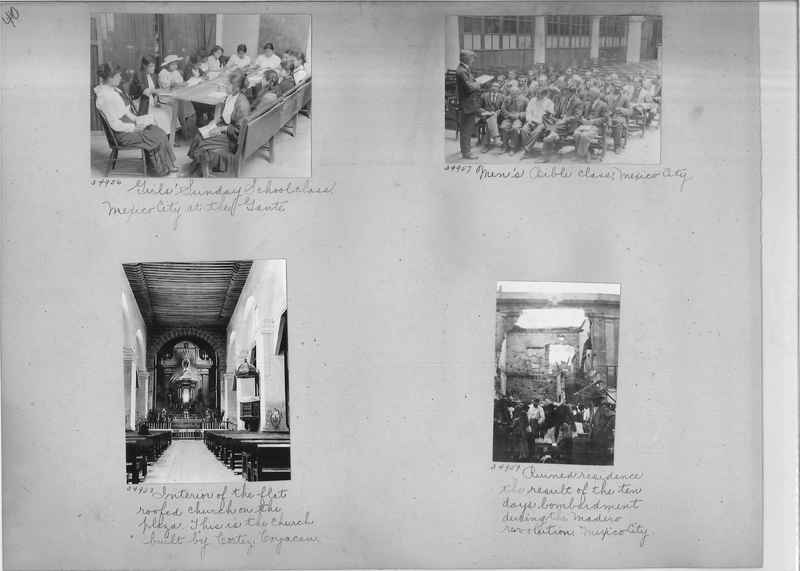 Mission Photograph Album - Mexico #02 Page_0040