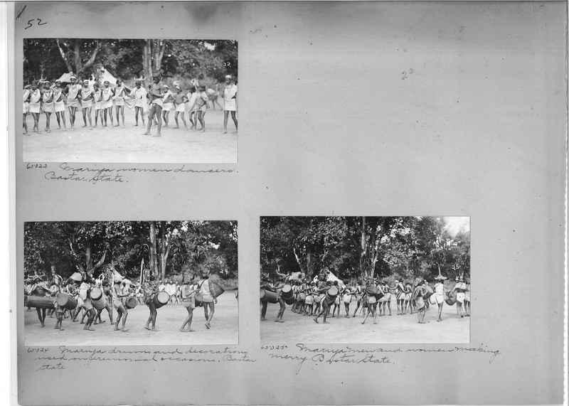 Mission Photograph Album - India #08 Page 0052