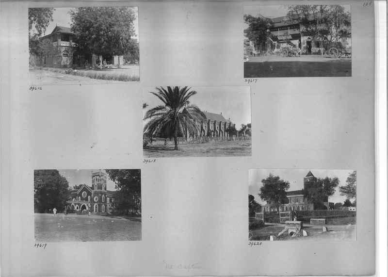 Mission Photograph Album - India #05_0125