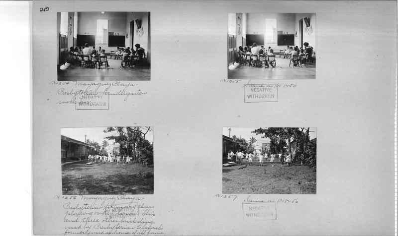 Mission Photograph Album - Puerto Rico #2 page 0210