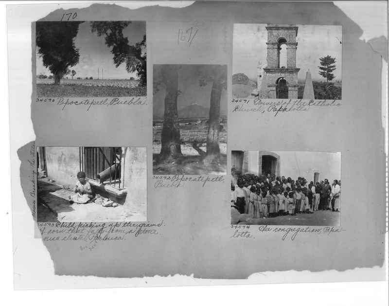 Mission Photograph Album - Mexico #01 Page_0170