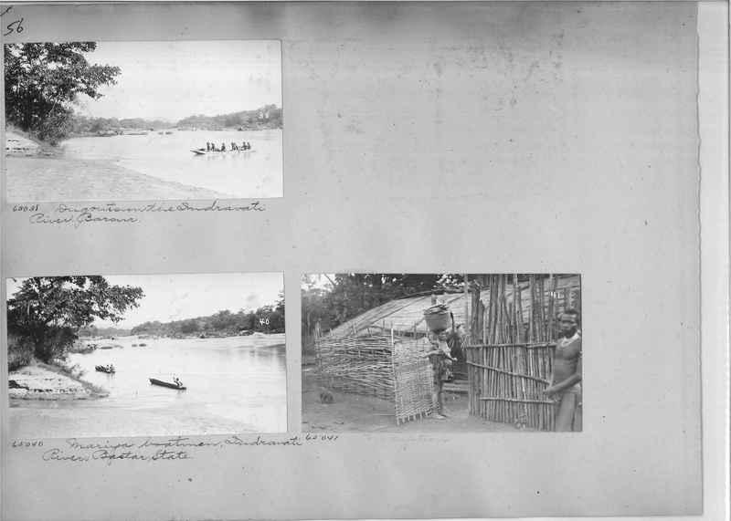 Mission Photograph Album - India #08 Page 0056