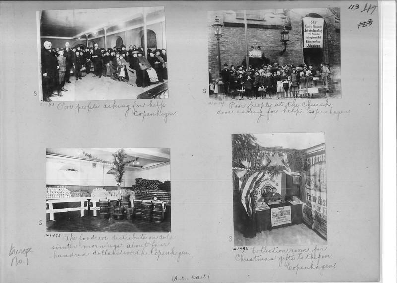 Mission Photograph Album - Europe #01 Page 0113