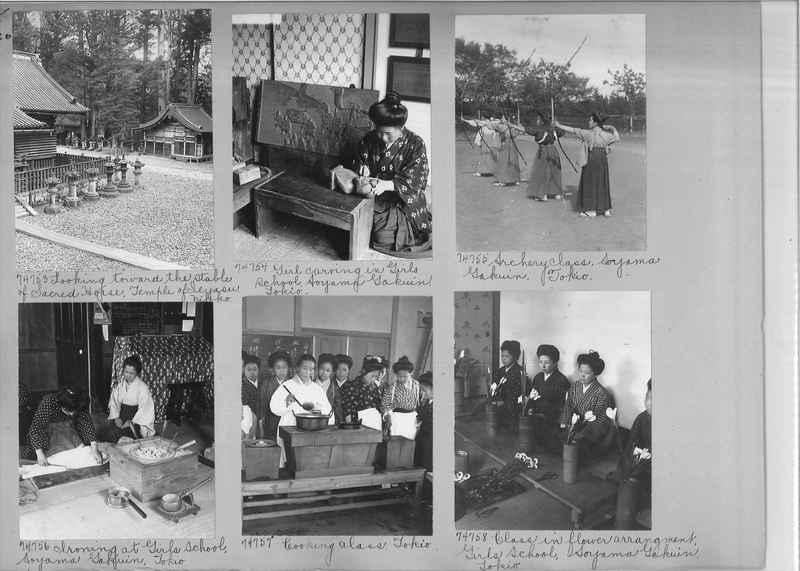Mission Photograph Album - Japan #05 Page 0140