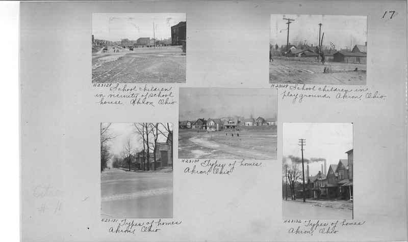 Mission Photograph Album - Cities #11 page 0017